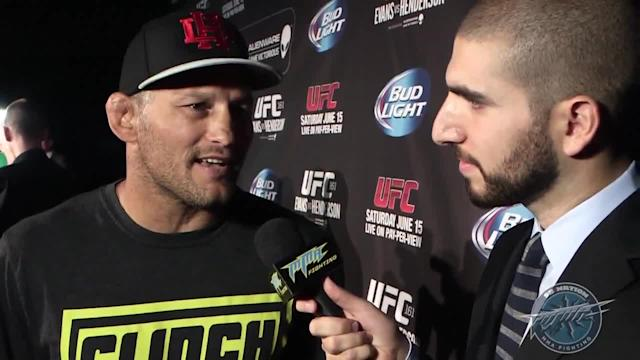 Dan Henderson bothered by Chael Sonnen's recent allegation