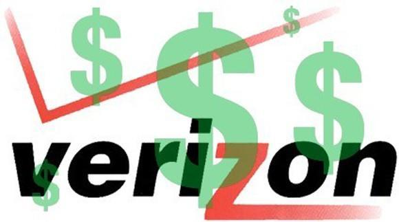 Verizon reports Q3 wireless service revenues up 7.5 percent, LTE now available to 250 million people