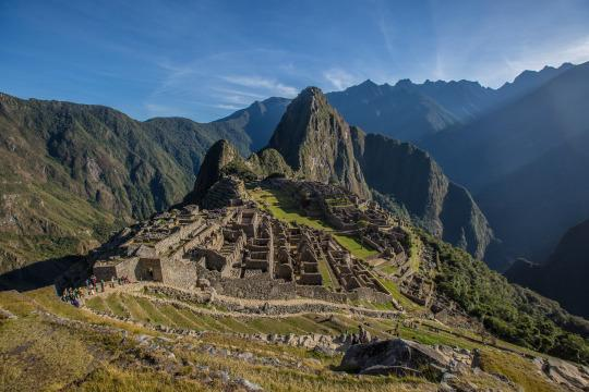 Surprising Ways to Travel Machu Picchu — No Camping Required