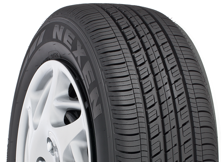 nexen aria ah7 all season tire holds its own against top competitors. Black Bedroom Furniture Sets. Home Design Ideas