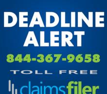 SHAREHOLDER ALERT: CLAIMSFILER REMINDS EBS, GOEV, RMO, VRM INVESTORS of Lead Plaintiff Deadline in Class Action Lawsuits