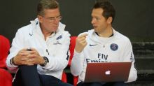 Foot - L1 - PSG - Le PSG officialise le départ de Martin Buchheit, son responsable de la performance