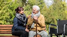 Nearly 8 million people providing care for family members without pay