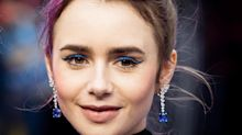 Lily Collins, star of Ted Bundy biopic: 'Murder victims contacted me'