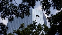 Deutsche Bank Rating Cut by Fitch as Instability Sows Doubts