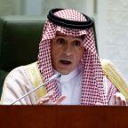 Saudi foreign minister says CIA assessment on Khashoggi murder is false