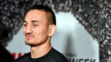 Max Holloway forced out of UFC 226 featherweight title defense with concussion-like symptoms