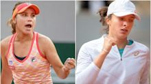 WATCH LIVE: French Open women's final