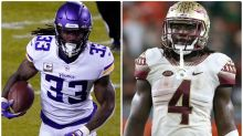 Vikings Jersey Number News: Dalvin Cook Considering Switching From 33 to 4