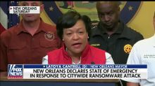 New Orleans declares citywide state of emergency in response to randsomeware attack
