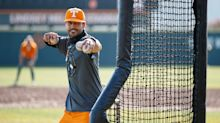 Without Garrett Crochet, who's up next for Tennessee baseball's pitching rotation?