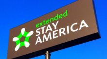 Extended Stay America's Stock Gains on Raised 2017 Guidance
