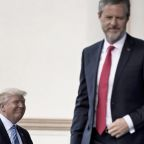 Does Liberty University president Jerry Falwell Jr. have the students' and faculty's best interests in mind?