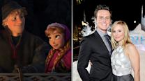 Here's What 13 Disney Couples Look Like in Real Life