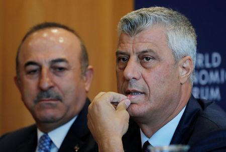 Kosovo says slim chance for Serbia deal must be seized