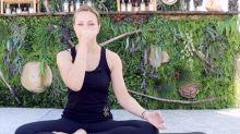 Les essentiels du yoga #23 –La respiration alternée