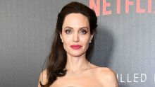 Angelina Jolie Brought The Sweetest Dates To Her New Movie's LA Premiere
