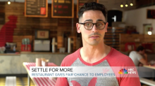 An Ohio restaurant owner hires former criminals on purpose — and he says it makes his popular business better