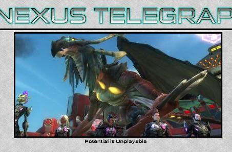 The Nexus Telegraph: Is WildStar's raid size change too late?