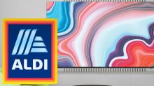 """Aldi unveils huge 82"""" 4K Ultra HD Smart TV as part of Special Buys"""