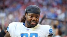 Former All-Pro DT Damon 'Snacks' Harrison is on Bears' radar