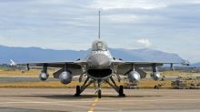 Lockheed Will Keep F-16 Flying With $8 Billion Sale to Taiwan