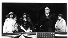 La extraña muerte de un presidente de Estados Unidos y el rumor de que su esposa lo envenenó por infiel