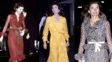 ¿Tienes una boda? 12 vestidos de Jackie Kennedy que pueden inspirar tu look de invitada