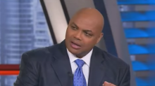 Charles Barkley fires back at 'scumbags, idiots' who criticized his Isaiah Thomas comments