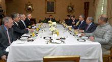 EEUU tiende primeros puentes en defensa con nuevo gobierno de Colombia