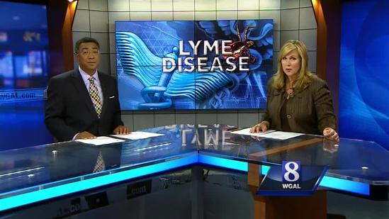 2013 could be rough year for Lyme disease