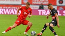 Foot - Transferts - Transferts : Valon Berisha (Lazio Rome) débarque à Reims