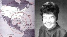 La experta en criptografía que alertó al gobierno estadounidense sobre la 'crisis de los misiles de Cuba'