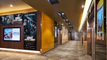 New Golden Village cineplex at SingPost Centre debuts laser projection technology