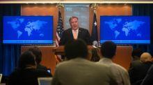 EEUU sancionará a todo país que compre petróleo a Irán