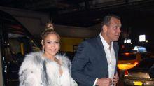 Jennifer Lopez Is Glad That She Didn't Meet Alex Rodriguez Earlier in Life