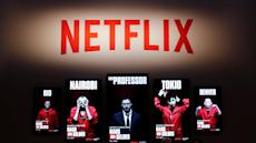 Piper Jaffray on Netflix: Q4 guidance bakes in new competition