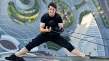 9 actors who love stunts as much as Tom Cruise