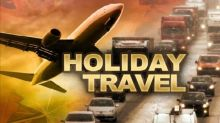 Thanksgiving Travel to be Highest in 12 Years: 5 Picks
