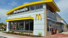 McDonald's Is Dow Jones' Biggest Loser On 'Tough Start' For $1-$2-$3 Dollar Menu