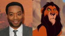 Chiwetel Ejiofor in Talks to Voice Scar in 'Lion King' Remake
