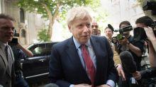 Boris Johnson Turned Down Sky News Debate, Kay Burley Says