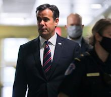 FBI says it has 'nothing to add' to Trump's spy chief's claims about the Hunter Biden laptop controversy