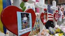 Coping with the tragedy in Boston