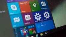 Microsoft libera atualização de outubro para Windows 10 após correção de falhas