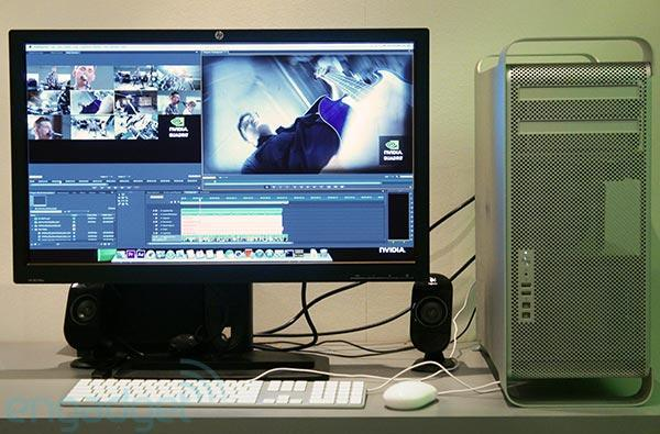 NVIDIA Quadro K5000 GPU for Mac offers significant Premiere Pro performance boost, we go hands-on