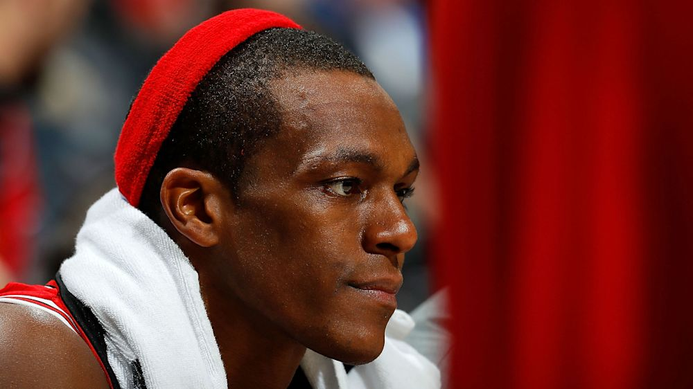 Pelicans' Rajon Rondo out 4-6 weeks after sports hernia surgery
