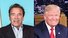 Arnold Schwarzenegger says Trump's Putin news conference was 'embarrassing,' calls him 'little fanboy'