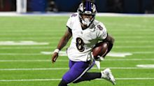 Ravens head into camp hoping for more dynamic passing game