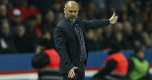 Foot - L1 - TFC - Pascal Dupraz, entraîneur de Toulouse : «On était venu avec des intentions»